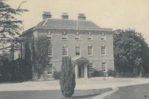 Netheravon House, Salisbury