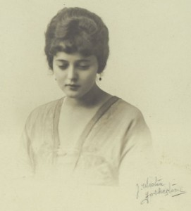 Mary Stubbs