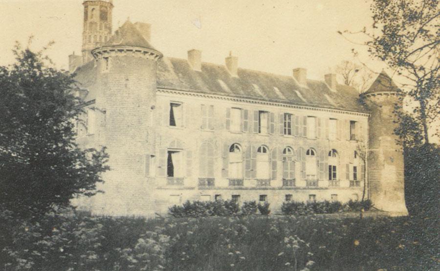 Chateau Esquelbecq