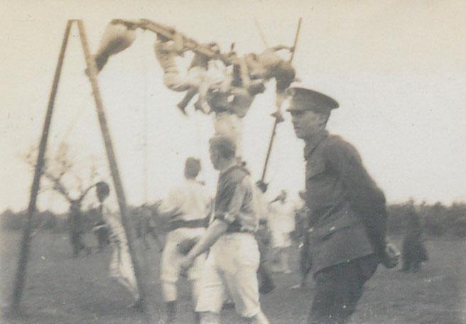 Albuhera Day Sports