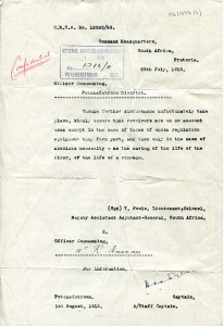 Information Information circular, July 1913