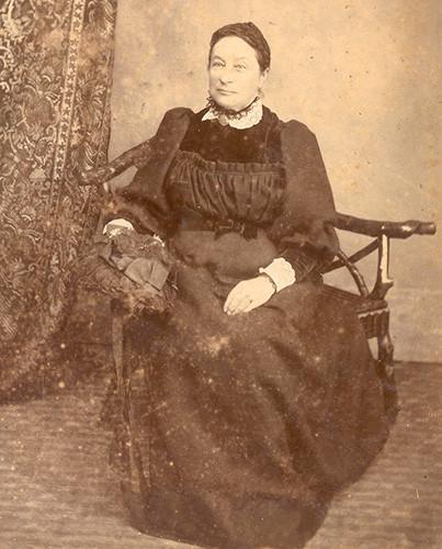 Elise Maria Maude