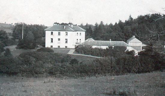 Lenaghan Park, County Fermanagh