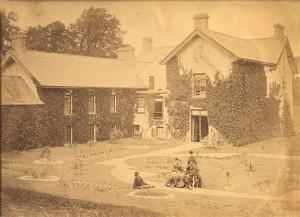 Moyaliffe Castle, c. 1870s