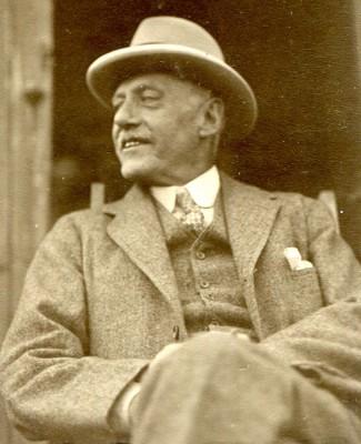 James 'Jim' Johnston