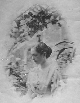 Marguerite 'Gretta' Louisa Maude