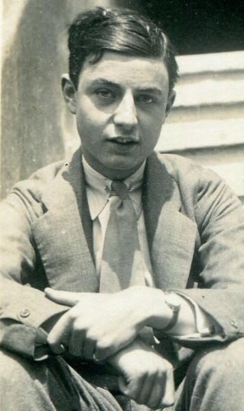 Harry Tufton