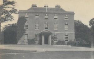 Netheravon House