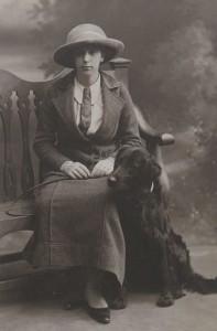 Dorothy 'Doddie' Hubbard