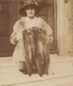 Kitty Winstanley