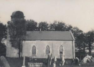 Moyaliffe Church