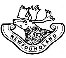 Insignia of the Royal Newfoundland Regiment