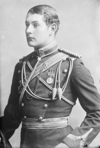 George Cholmondeley, Earl of Rocksavage