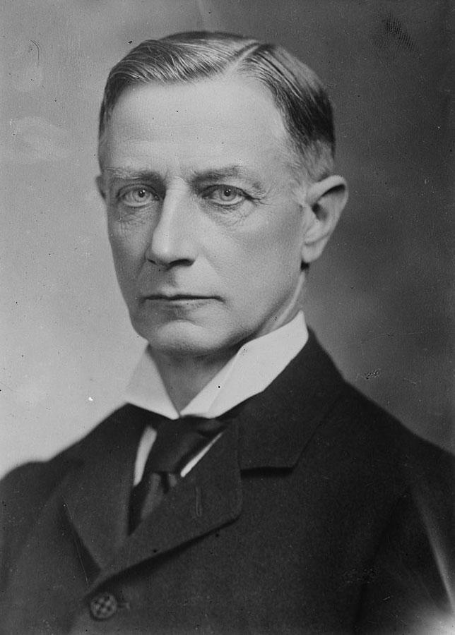 Sir Francis Elliot, British Ambassador to Greece