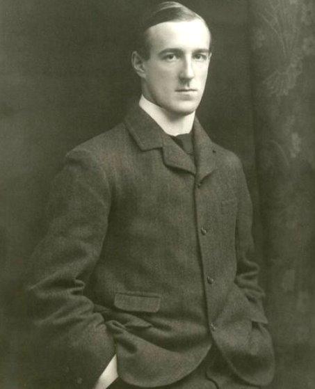 Thomas Ellis, 8th Baron Howard de Walden