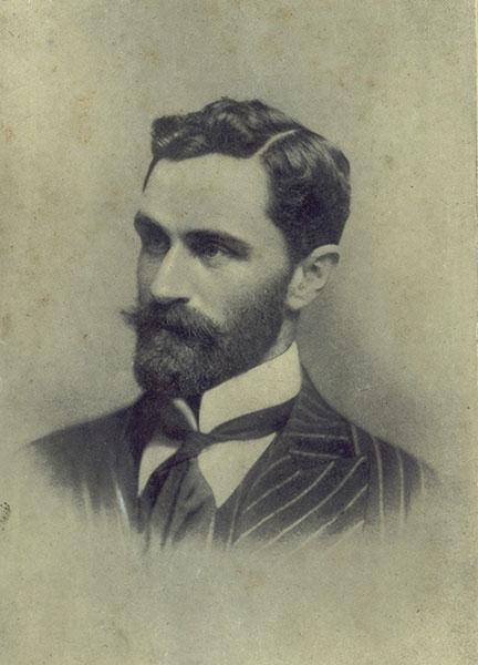 Sir Roger Casement