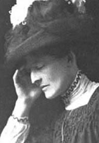 Maud Pember Reeves