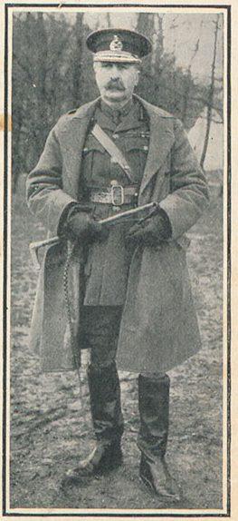 General Alderson