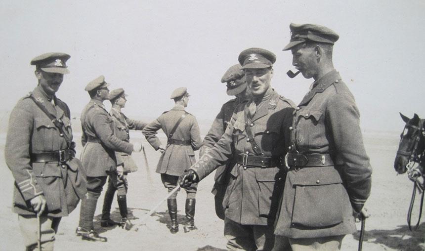 10th Royal Hussars