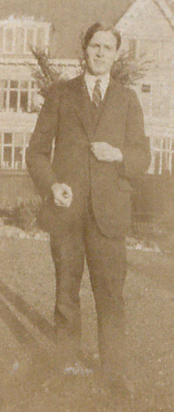Maurice Guinness