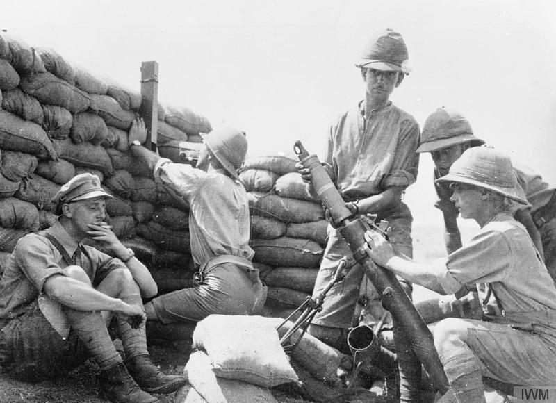 The Stokes mortar