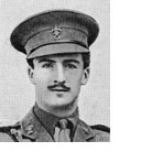 image of Lieutenant John 'Jack' Eden, 12th Lancers