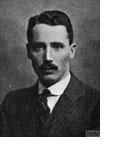 image of 2nd Lieutenant Douglas Lennox 'Lenny' Harvey