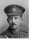 image of 2nd Lieutenant Geoffrey Mark Penn