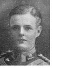 image of Lieutenant Rowland Auriol James 'Jim' Beech