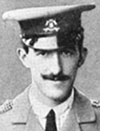 image of Captain Francis Octavius Grenfell