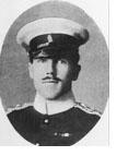 image of Major Raymond Sheffield Hamilton-Grace