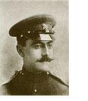 image of Lieutenant Colonel Sir John Peniston Milbanke