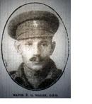 image of Major Philip Granville Mason