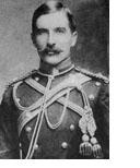 image of Brigadier General Frank Wormald