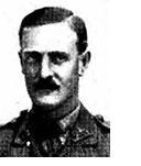 image of Major Vere de Hoghton