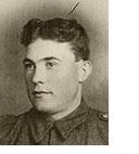image of Private Denis Ryan